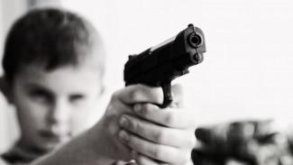 «У них нет страха». Как воронежские школьники берут в руки оружие