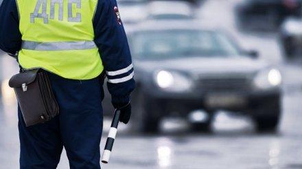 Под Воронежем полиция помогла пенсионерке быстро добраться до больного родственника