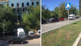 Воронежцы сообщили о найденном в старом общежитии трупе
