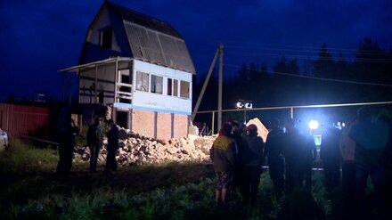 Воронежцы об убившей троих детей заброшенной даче: «Бомба замедленного действия»