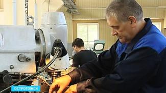 Инвесторы поддержат промпредприятия Острогожского района