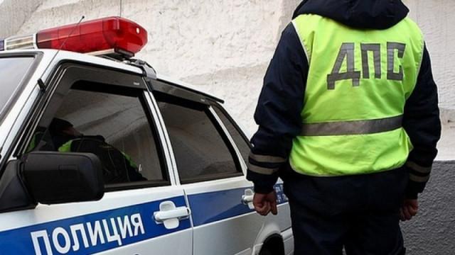 Под Воронежем попавшийся пьяным водитель предложил крупную взятку инспектору ГИБДД