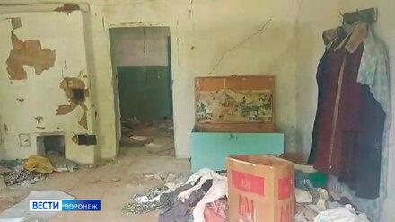 К телу 9-летней девочки в воронежском селе силовиков привёл задушивший её подросток