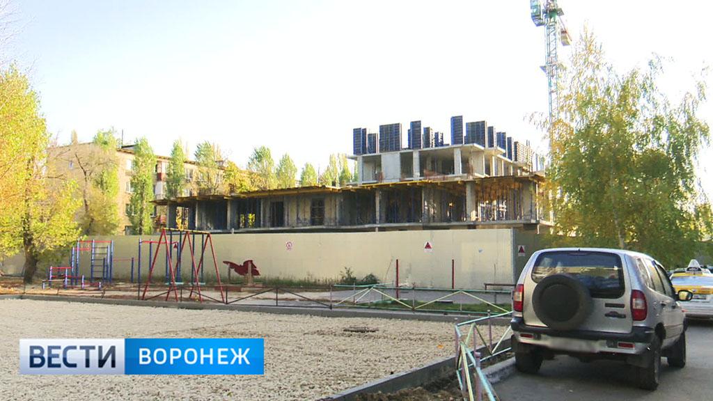 В скандально известный дом на Ленинском проспекте могут переехать чиновники
