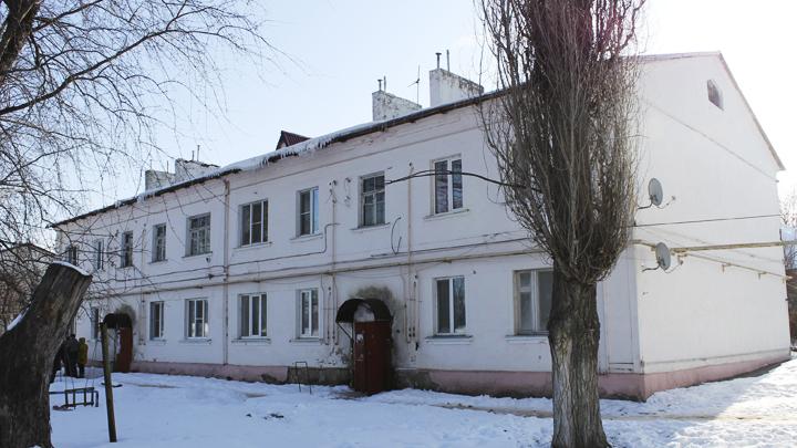 Под Воронежем жильцы трёх аварийных домов 10 лет не могут добиться переселения