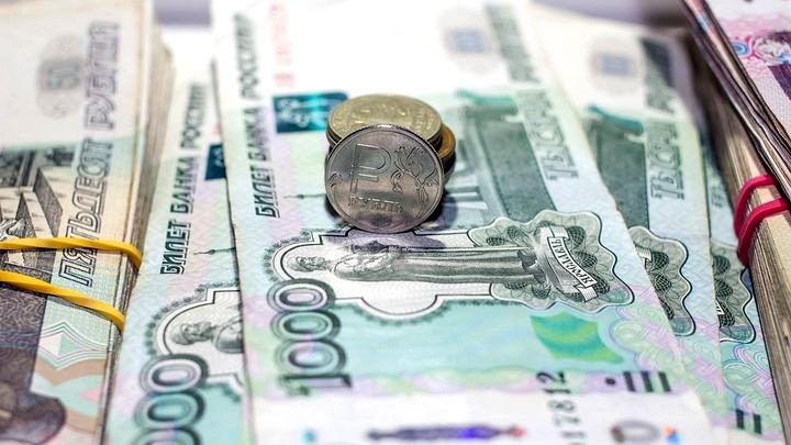 Средняя зарплата в Воронежской области в 2017 году составила 26,8 тыс рублей