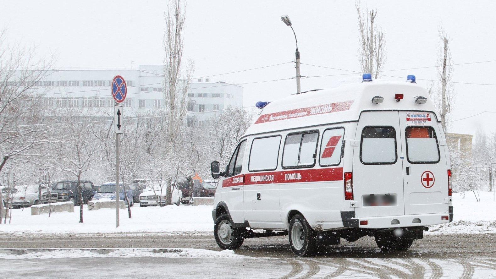 Воронежцы об устроивших забастовку работниках «скорой»: «Они доведены до отчаяния»