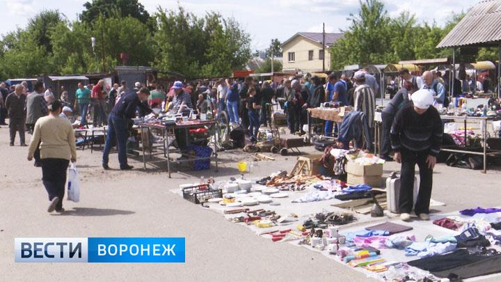 Воронежцы намерены бороться за сохранение «Птичьего рынка»