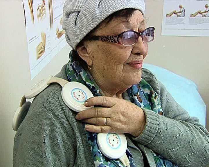 В период межсезонья врачи предлагают воронежцам лечение магнитотерапией
