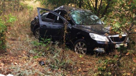 Водитель Skoda попал под следствие за смерть 3-летней девочки в ДТП на воронежской трассе