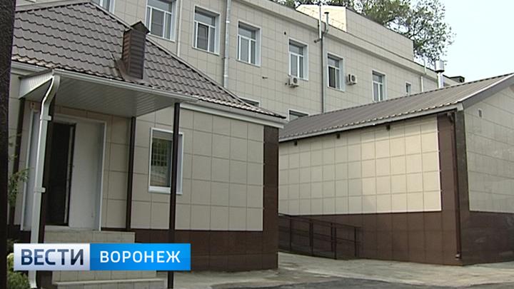 В Воронеже построят новый корпус онкологического диспансера