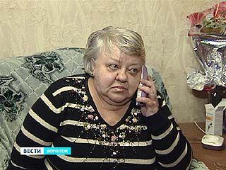 10 миллионов намерена отсудить Галина Шакина у банка, который требует вернуть кредит её умершего сына