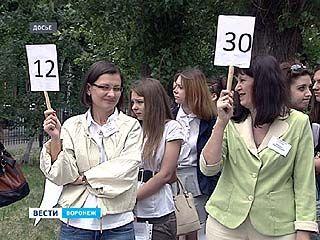 100 баллов за ЕГЭ по русскому языку набрали 27 воронежских выпускников