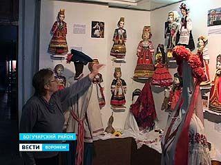 100 лет исполнилось Богучарскому историко-краеведческому музею