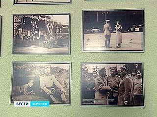 100-летие начала Первой Мировой в документальных снимках