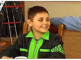 11-летний Саша Ручкин был замечен в геройском поступке