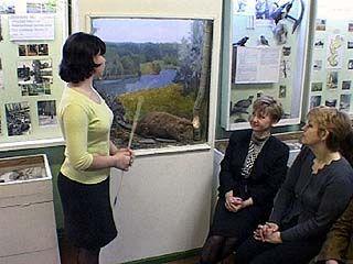 113 лет исполнится Областному краеведческому музею
