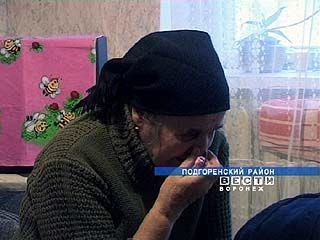 12-летние девочки насмерть забили душевнобольную женщину