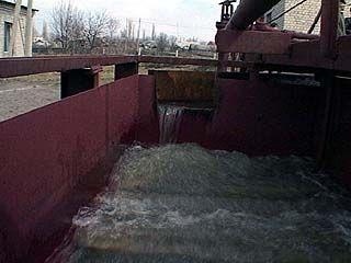 128 млн. рублей выделено на ремонт хозяйственно-питьевого водоснабжения