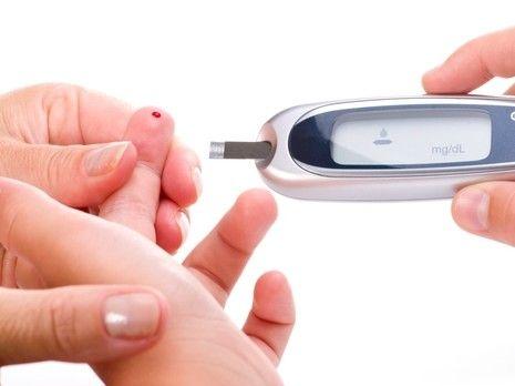 14 ноября - Всемирный день борьбы против диабета