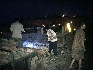 140 семей из Масловки остались без жилья