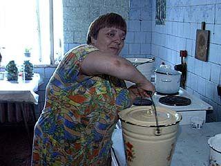 150 инвалидов остались без горячей воды