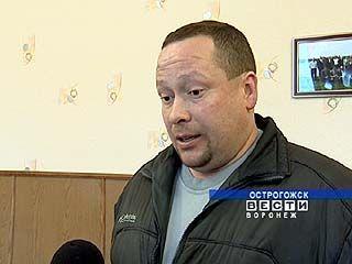 16 острогожских депутатов пожаловались губернатору Алексею Гордееву