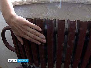 17 многоэтажек в Ленинском районе оставались сутки без отопления