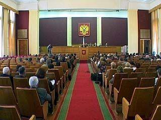 180 человек захотели стать воронежскими чиновниками