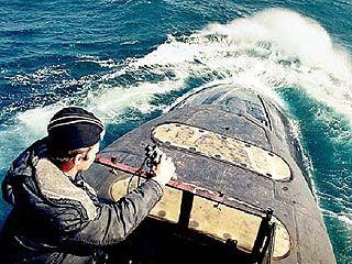 19 марта - в России отмечают День моряка-подводника