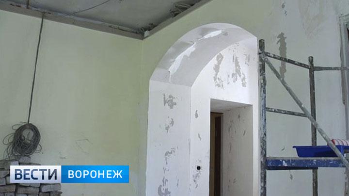 Воронежские власти потратят на капремонт шести школ 60 млн рублей