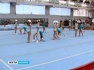 2 ноября - Всероссийский день гимнастики