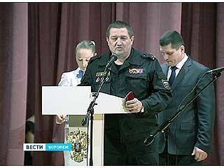 20 лет назад в Воронеже появился отряд специального назначения