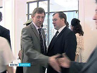 """20 лет отмечает """"Землячество Воронежцы"""""""
