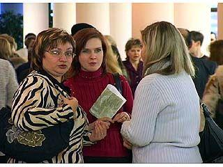 2007-ой объявлен годом женщины в Калачеевском районе
