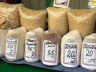 2010 год стал рекордным в повышении цен на продукты