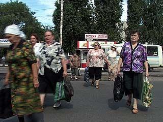 22 сентября в Воронеже отметят Всемирный день без автомобиля
