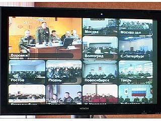 26 регионов приняли участие в обсуждении безопасности объектов УИС