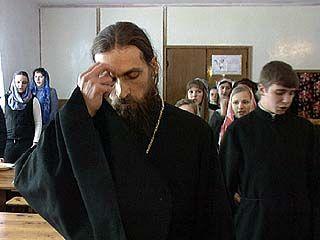 260 лет исполнилось Воронежской духовной семинарии
