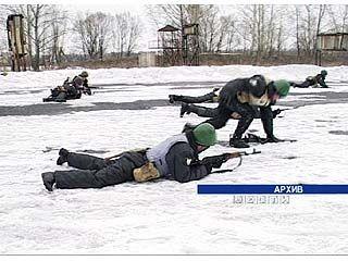 27 марта - День Внутренних войск