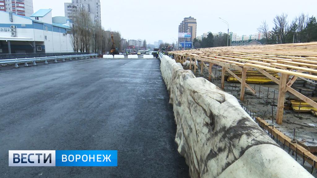 Подрядчик: путепровод на улице 9 Января запустим в конце декабря