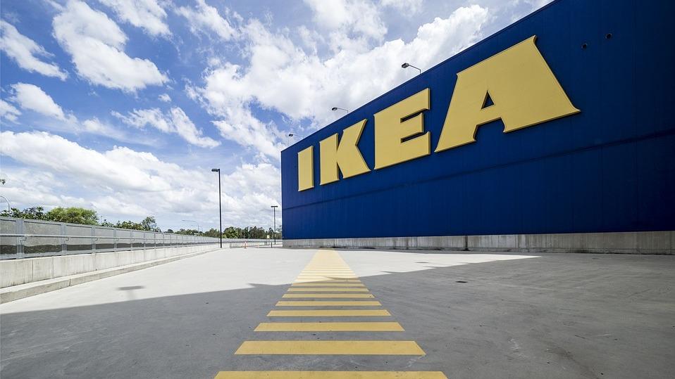 IKEA построит магазин под Воронежем