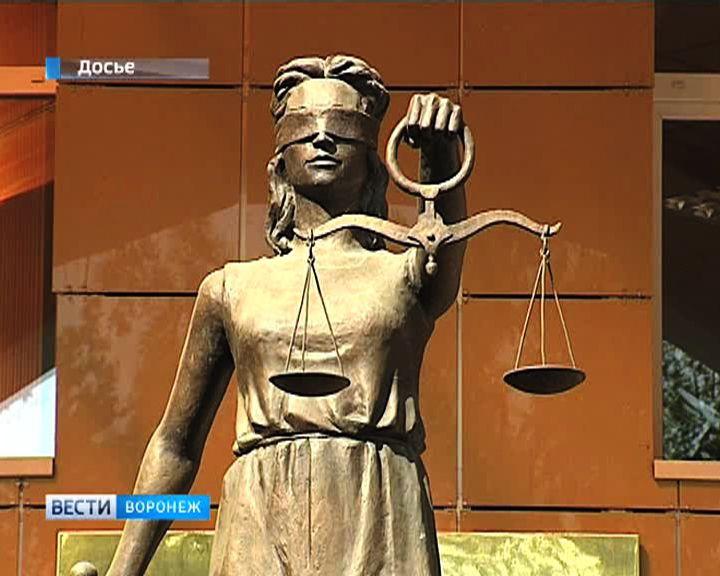 На должность председателя областного суда претендуют 5 воронежских судей