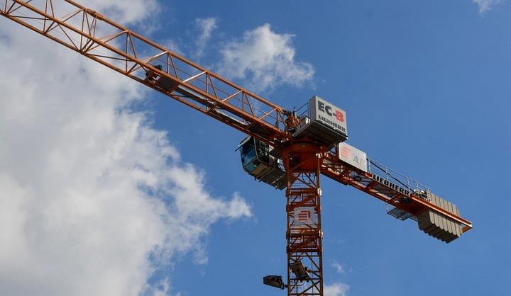 В Воронеже прекратили выдачу разрешений на строительство