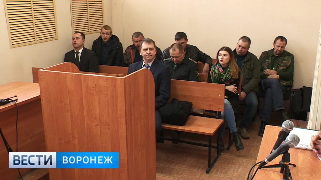 Главе воронежского поискового отряда «Дон» грозит до 4 лет лишения свободы