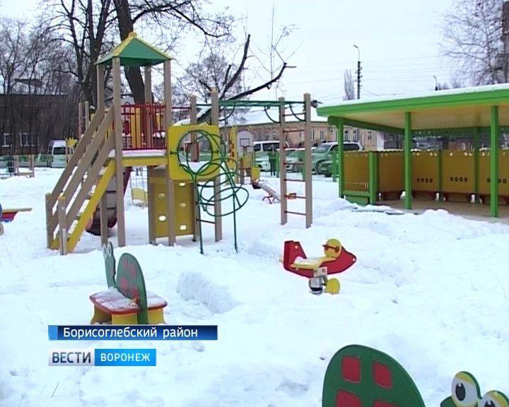 Борисоглебск перестал быть лидером по количеству очередников в детсады