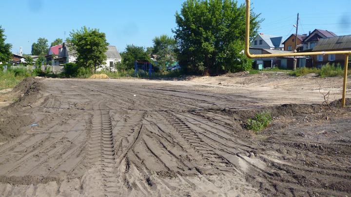 Воронежцы добились отмены строительства многоэтажки в Сомово