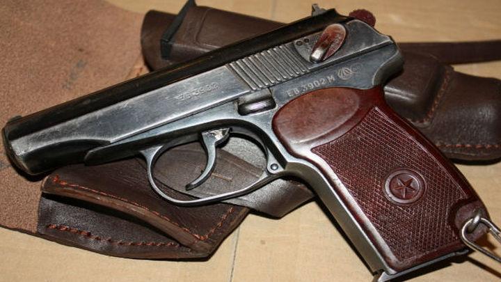 Выстрелы в спину. За что экс-милиционер убил воронежского частного детектива Виктора Кусова