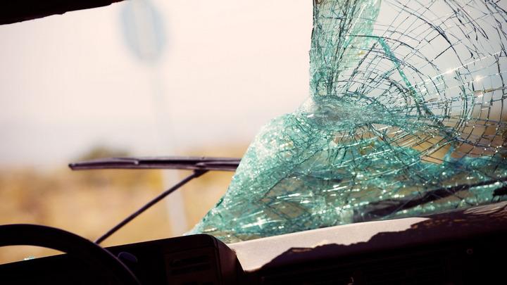 В Воронежской области в ДТП с 3 иномарками погибли 2 человека