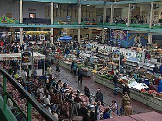 30 ноября состоится очередной митинг работников Центрального рынка